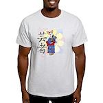Geisha Corgi Light T-Shirt