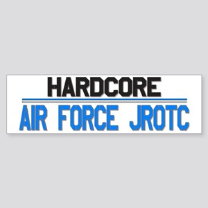 AFJROTC Bumpersticker