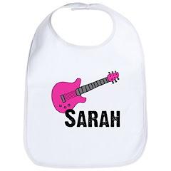 Guitar - Sarah Bib