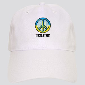 Peace In Ukraine Cap