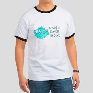 Ovarian Cancer Blows Ringer T