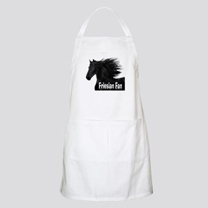 Friesian Fan BBQ Apron