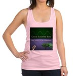 Sound of the Chameleon Tank Top