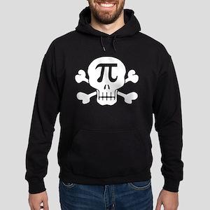 Pi Rate Hoodie (dark)