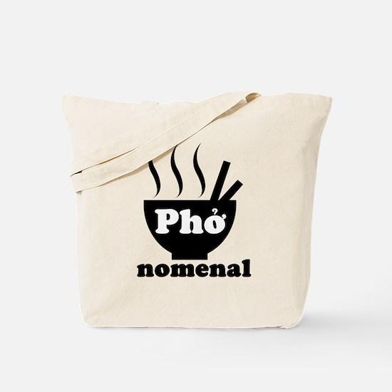 Cute Pho Tote Bag