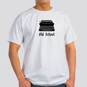 OLD SCHOOL 2 Light T-Shirt