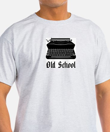 OLD SCHOOL 2 T-Shirt