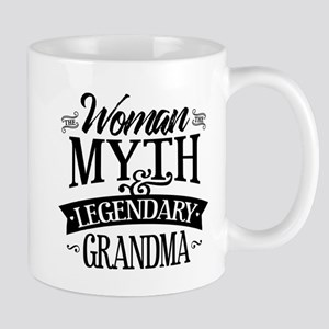 Legendary Grandma 11 oz Ceramic Mug
