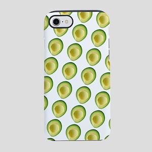 Scrummie Avocado Juliette' iPhone 7 Tough Case