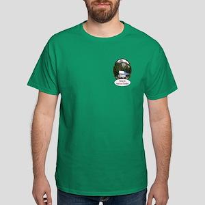 Camping Dark T-Shirt