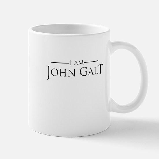 Galt (classic) Mug