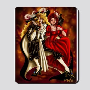 The Gondolier Mousepad