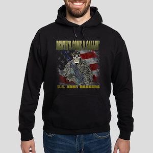Death - Rangers Hoodie (dark)