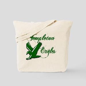 Templeton Eagles (17) Tote Bag