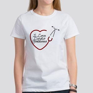 Cardio Women's T-Shirt