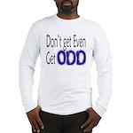 Odd Long Sleeve T-Shirt