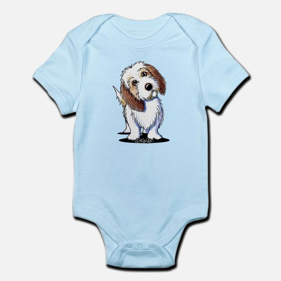 PBGV Infant Bodysuit