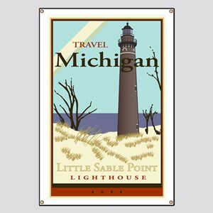 Travel Michigan Banner