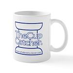 The Cup Catcher Mug. Coffee / Tea