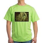 Abby's Tree Green T-Shirt