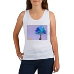 Syd and the Blueberry Tree Women's Tank Top