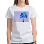 Syd and the Blueberry Tree Women's T-Shirt