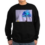 Syd and the Blueberry Tree Sweatshirt (dark)