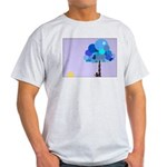 Syd and the Blueberry Tree Light T-Shirt