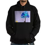 Syd and the Blueberry Tree Hoodie (dark)