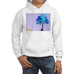 Syd and the Blueberry Tree Hooded Sweatshirt