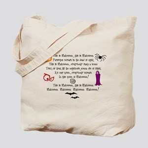 This is Halloween (Kids) Tote Bag