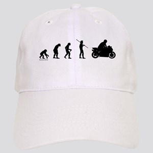 Motorcycle Evolution Cap