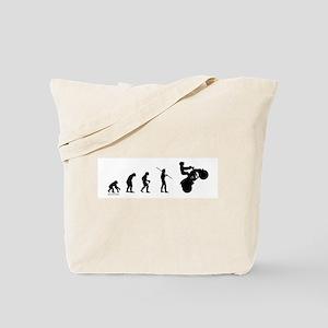 ATV Evolution Tote Bag
