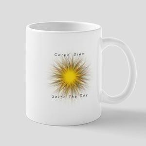 Carpe' Diem Mug