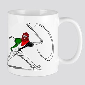 Ideal Palestinian Mug