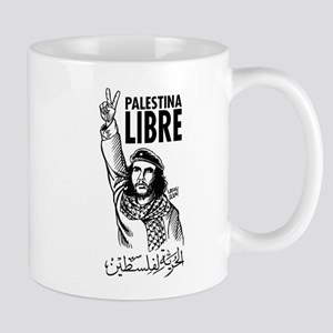 Liberty to Palestine Mug