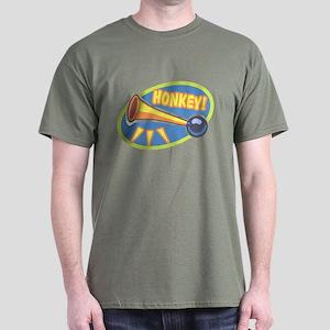 HONKEY! Dark T-Shirt