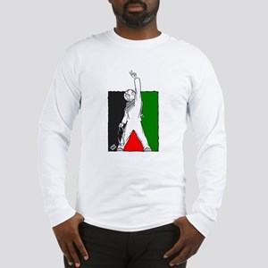 The Must of VICTORY Long Sleeve T-Shirt