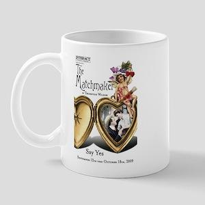 Matchmaker Coffee Mug