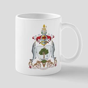 Glasgow Coat of Arms Mug