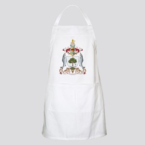Glasgow Coat of Arms BBQ Apron