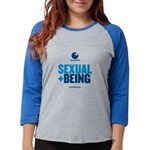 Sexual Being Long Sleeve T-Shirt