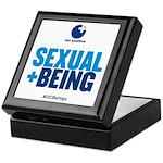 Sexual Being Keepsake Box