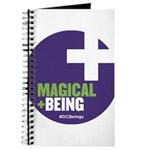 Magical Being Journal