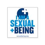 I am sexual Sticker
