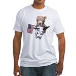 Tedward And Trouble T-Shirt