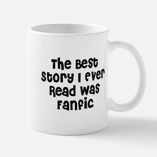 Best Story Mug