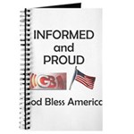 Informed and Proud Journal