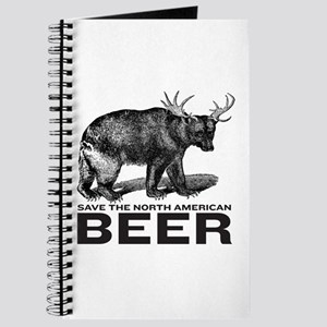 Save Beer Journal