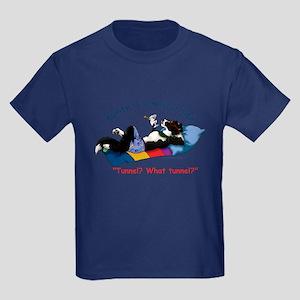 Agility shirt Kids Dark T-Shirt